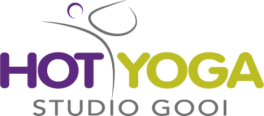 Hot Yoga Studio Gooi